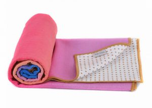 Anti Slip Yoga Mat Towel 1