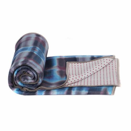 Anti Slip Yoga Mat Towel 3