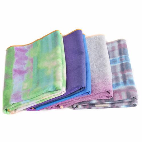 Anti Slip Yoga Mat Towel 5