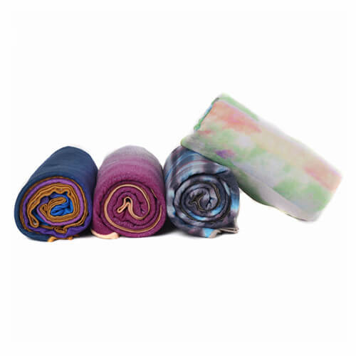 Anti Slip Yoga Mat Towel 6