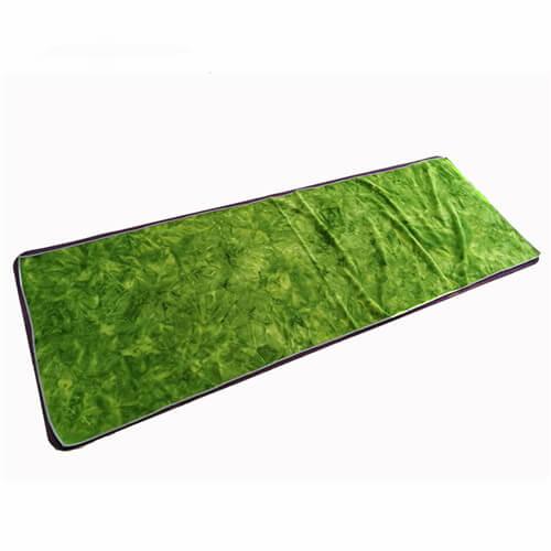 Tie Dye Yoga Mat Cover 3