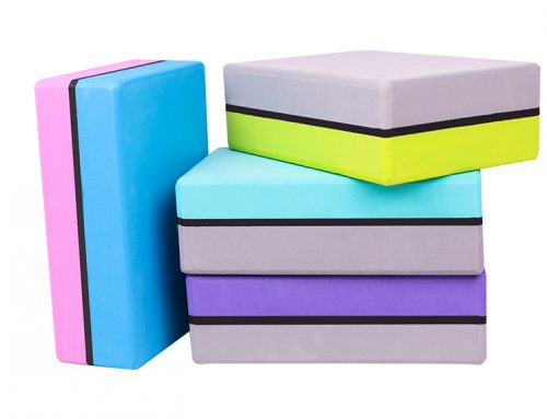 Multi-layer EVA Yoga Block